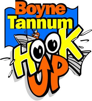hook up boyne island