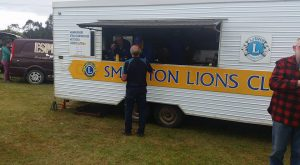 AMLC Lions Ross and Lorna Cameron