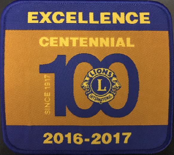 Centenary Excellence Award