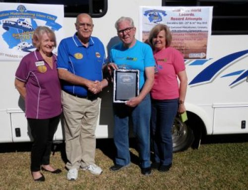 MMM Tours of Richmond NSW